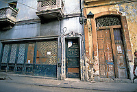 Old Havana Cuba Doorways, Cuba, Republic of Cuba, , pictures of front door entrances