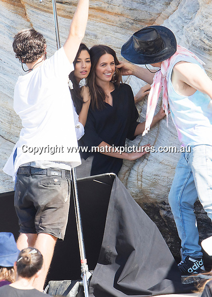 10 MAY 2016 SYDNEY AUSTRALIA<br />