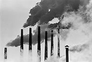Lansing, MI. March 1973. <br />