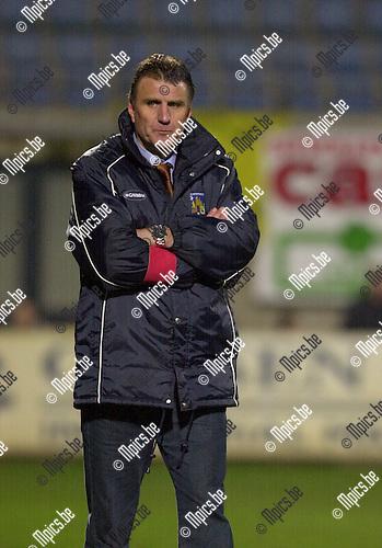 Jan Ceulemans , Westerlo