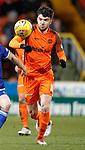 Scott Fraser, Dundee Utd