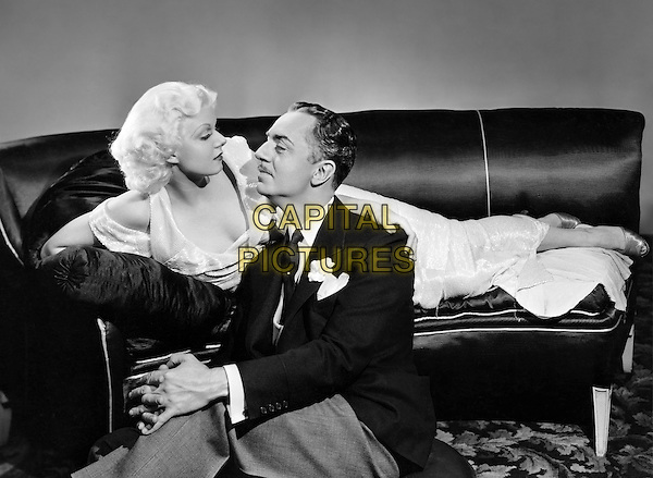 Jean Harlow, William Powell<br /> in Reckless (1935) <br /> *Filmstill - Editorial Use Only*<br /> CAP/NFS<br /> Image supplied by Capital Pictures