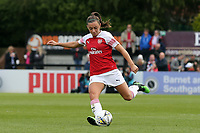 Katie McCabe of Arsenal Women during Arsenal Women vs Manchester City Women, FA Women's Super League Football at Meadow Park on 11th May 2019