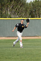 Spencer O'Neil - 2014 Central Arizona College Vaqueros (Bill Mitchell)