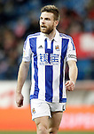 Real Sociedad's Asier Illarramendi during La Liga match. March 1,2016. (ALTERPHOTOS/Acero)