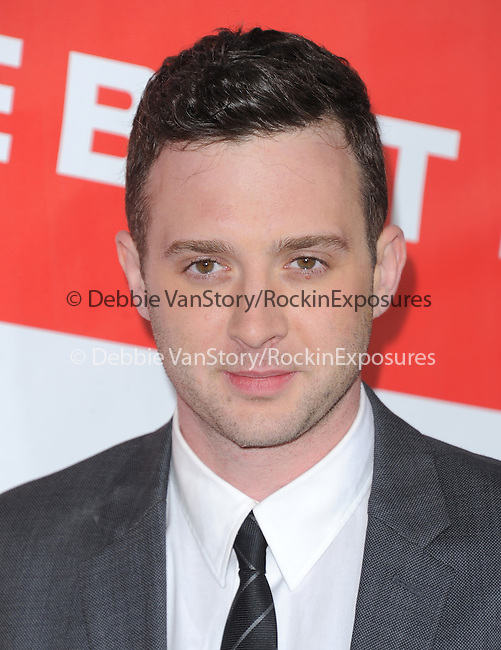Eddie Kaye Thomas  at The Universal Pictures' L.A. Premiere of American Reunion held at The Grauman's Chinese Theatre in Hollywood, California on March 19,2012                                                                               © 2012 Hollywood Press Agency