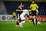 Pakhtakor vs Al Shabab during the 2015 AFC Champions League Group B match on May 06, 2015 at the Pakhtakor Stadium in Tashkent, Uzbekistan. Photo by Stringer / World Sport Group