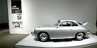 Porsche Type 356C Carrera 2 Coupe, 1964, Courtesy of the Ingram Collection,by Jonathan <br />