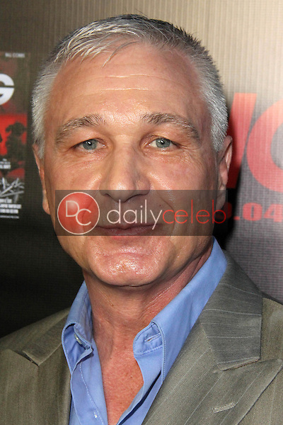 Robert Sisko<br />