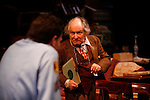 The Price, by Arthur Miller, directed by Gordon Edelstein at the Long Wharf Theatre 10/24-11/18/07.with: Marco Barricelli, Kate Forbes, Jeff McCarthy and David Margulies.Scenic Design: Eugene Lee.Costume Design: Jessica Ford.Lighting Design: Michael Chybowski.. © T Charles Erickson.tcepix@comcast.net....