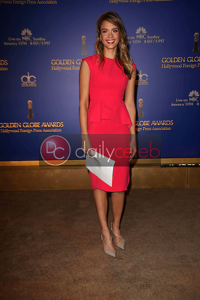 Jessica Alba<br />