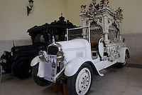 2015 05 Hearse Museum_madrid