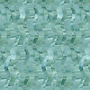 Waves, a waterjet jewel glass mosaic, shown in Jade.