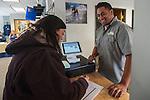 CCVB gift shop-NV Day shoppers