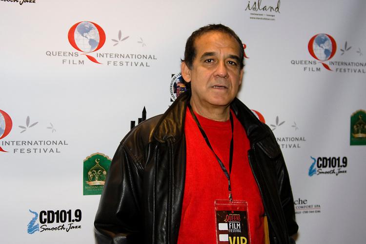 Roberto Monticello, Film Humanitarian Award recipient