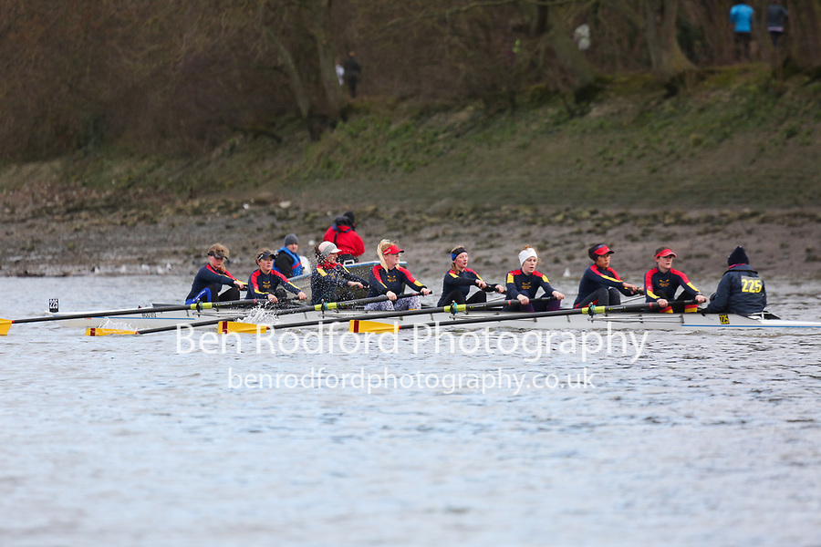 Crew: 225   Wolfson College Oxford (Dunham)   W Devel<br /> <br /> Quintin Head 2019<br /> <br /> To purchase this photo, or to see pricing information for Prints and Downloads, click the blue 'Add to Cart' button at the top-right of the page.