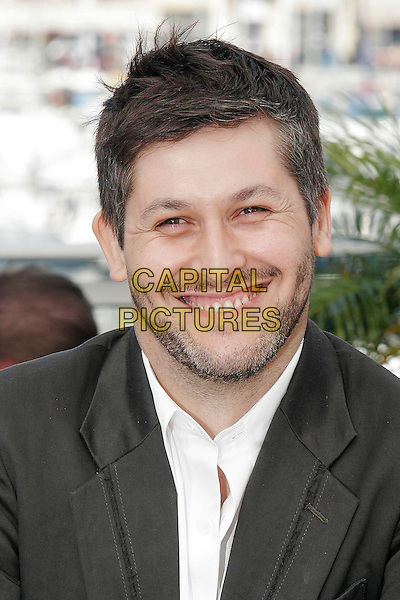 "CHRISTOPHE HONORE.""Les Chansons D'Amour"" photocall during the 60th International Cannes Film Festival, Cannes, France,.May 18 2007..portrait headshot .CAP/DAR.©Darwin/Capital Pictures"