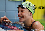 Swimming - NZ Short Course Champs, 3 October 2017