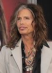 HOLLYWOOD, CA - MAY 07: Steven Tyler attends the Los Angeles premiere of 'Dark Shadows' at Grauman's Chinese Theatre on May 7, 2012 in Hollywood, California.