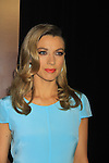 """Passions Natalie Zea """"Gwen Hotchkiss"""" wearing Jenni Kayne stars as """"Clare Matthews"""" in """"The Following"""", Fox's new tv series on Mondays, which held its world premiere on January 19, 2013 at the New York Public Library, New York City, New York. (Photo by Sue Coflin/Max Photos)"""