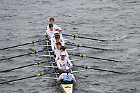 Crew: 3  St Pauls Sch BC  Event: CHAMP eights<br /> <br /> Schools' Head of the River 2017<br /> <br /> To purchase this photo, or to see pricing information for Prints and Downloads, click the blue 'Add to Cart' button at the top-right of the page.