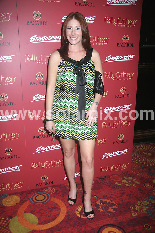 **ALL ROUND PICTURES FROM SOLARPIX.COM**.**SYNDICATION RIGHTS FOR UK, SPAIN, POTUGAL, AUSTRALIA, S.AFRICA & DUBAI (U.A.E) ONLY**.Tiffany - Grand Opening of Polly Esthers Nightclub Stratosphere Hotel and Casino - Stratosphere Hotel and Casino - Las Vegas, USA...JOB REF:   3526  PHZ    DATE: 16.03.07.**MUST CREDIT SOLARPIX.COM OR DOUBLE FEE WILL BE CHARGED* *UNDER NO CIRCUMSTANCES IS THIS IMAGE TO BE REPRODUCED FOR ANY ONLINE EDITION WITHOUT PRIOR PERMISSION*