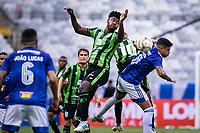 Belo Horizonte (MG), 09/02/2020- Cruzeiro-America - partida entre Cruzeiro e America, válida pela 5a rodada do Campeonato Mineiro no Estadio Mineirão em Belo Horizonte neste domingo (09)