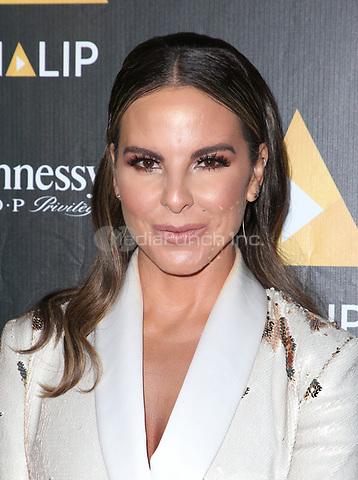 HOLLYWOOD, CA June 24- Kate del Castillo, At NALIP Latino Media Awards at The Ray Dolby Ballroom at Hollywood & Highland Center, California on June 24, 2017. Credit: Faye Sadou/MediaPunch