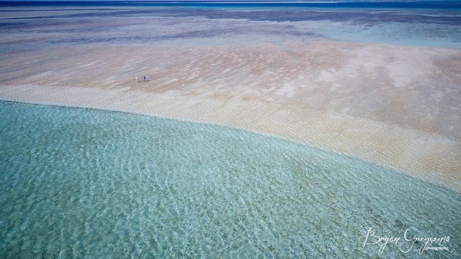 St. Brandon's Atoll, Mauritius