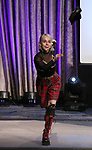 "Sophia Anne Caruso previewing ""Beetlejuice"" during BroadwayCon at New York Hilton Midtown on January 13, 2019 in New York City."