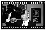 Tim Conway pictured at U.S.D.A. Video Software Convention. Dallas,TX, May 25 1995