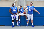 UK Football Media Day 2015