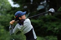 Vivian Lu. 2018 Annika Australiasia Invitational Junior-Am at Royal Wellington Golf Club in Upper Hutt, Wellington, New Zealand on Friday, 14 December 2018. Photo: Dave Lintott / lintottphoto.co.nz