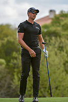 Henrik Stenson (SWE) watches his tee shot on 3 during day 2 of the WGC Dell Match Play, at the Austin Country Club, Austin, Texas, USA. 3/28/2019.<br /> Picture: Golffile | Ken Murray<br /> <br /> <br /> All photo usage must carry mandatory copyright credit (© Golffile | Ken Murray)