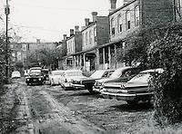 1967  January  06..Ghent      ..East Ghent..Sam McKay.NEG#SLM67-1-5..