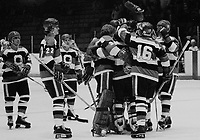 Ottawa 67's 1978. Photo Scott Grant