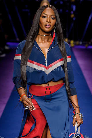 VERSACE<br /> Milan Fashion Week  ss17<br /> on September 25, 2016<br /> CAP/GOL<br /> &copy;GOL/Capital Pictures /MediaPunch ***NORTH AND SOUTH AMERICAS ONLY***