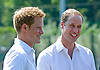 """PRINCE WILLIAM AND PRINCE HARRY.attend the sports-themed event, to launch the Coach Core programme, a partnership between their Foundation and Greenhouse at Bacon's College, South London_19/07/2012.Mandatory credit photo: ©Dias/NEWSPIX INTERNATIONAL..(Failure to credit will incur a surcharge of 100% of reproduction fees)..                **ALL FEES PAYABLE TO: """"NEWSPIX INTERNATIONAL""""**..IMMEDIATE CONFIRMATION OF USAGE REQUIRED:.Newspix International, 31 Chinnery Hill, Bishop's Stortford, ENGLAND CM23 3PS.Tel:+441279 324672  ; Fax: +441279656877.Mobile:  07775681153.e-mail: info@newspixinternational.co.uk"""