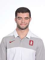 Stanford, Ca - Wednesday, October 3, 2018: Team Portraits day.