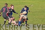 Killorglin Rugby v