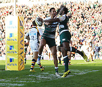 151101 Leicester Tigers  v  Wasps
