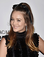 LOS ANGELES, CA - FEBRUARY 08: Billie Lourd attends MusiCares Person of the Year honoring Dolly Parton at Los Angeles Convention Center on February 8, 2019 in Los Angeles, California.<br /> CAP/ROT/TM<br /> &copy;TM/ROT/Capital Pictures