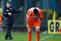 17-10-2010 Brescia italia sport calcio<br /> Brescia-Udinese Calcio Serie A<br /> nella foto giuseppe iachini<br /> foto Prater/Insidefoto
