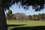 Golf course in hayward