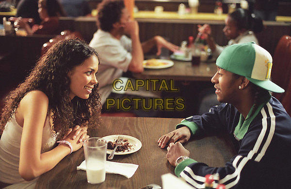 JENNIFER FREEMAN & OMARI GRANDBERRY.in You Got Served.Filmstill - Editorial Use Only.Ref: FB.www.capitalpictures.com.sales@capitalpictures.com.Supplied by Capital Pictures