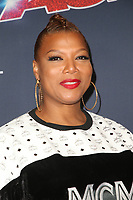 HOLLYWOOD, CA - SEPTEMBER 10: Queen Latifah at America's Got Talent Season 14 Live Show Red Carpet at The Dolby Theatre in Hollywood, California on September 10, 2019. Credit: Faye Sadou/MediaPunch