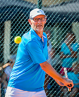 Etten-Leur, The Netherlands, August 27, 2017,  TC Etten, NVK, Frits Raijmakers (NED)<br /> Photo: Tennisimages/Henk Koster