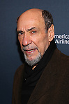 F. Murray Abraham attend the Broadway Opening Night Performance of 'Les Liaisons Dangereuses'  at The Booth Theatre on October 30, 2016 in New York City.