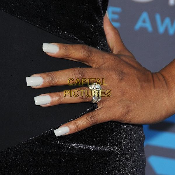 15 January 2015 - Hollywood, California - Niecy Nash. 20th Annual Critics' Choice Movie Awards - Arrivals held the Hollywood Palladium.  <br /> CAP/ADM/BP<br /> &copy;Byron Purvis/AdMedia/Capital Pictures