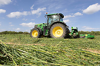 22.5.2020 Contractors mowing grass  <br /> ©Tim Scrivener Photographer 07850 303986<br />      ....Covering Agriculture In The UK....